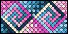 Normal pattern #29843 variation #63274