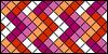 Normal pattern #2359 variation #63281