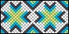 Normal pattern #22328 variation #63287