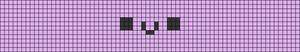 Alpha pattern #44189 variation #63313