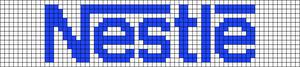 Alpha pattern #44131 variation #63322