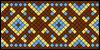 Normal pattern #29731 variation #63395