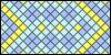 Normal pattern #3907 variation #63398