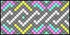 Normal pattern #25692 variation #63399
