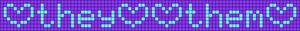 Alpha pattern #20997 variation #63406