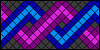Normal pattern #14707 variation #63418