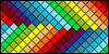Normal pattern #2285 variation #63446