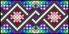 Normal pattern #35374 variation #63455