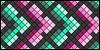 Normal pattern #31525 variation #63471