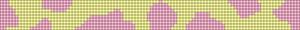 Alpha pattern #34178 variation #63479