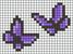 Alpha pattern #44185 variation #63496