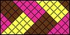 Normal pattern #117 variation #63509