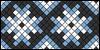 Normal pattern #37075 variation #63518