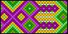 Normal pattern #24111 variation #63526