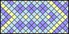 Normal pattern #3907 variation #63530