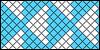 Normal pattern #30296 variation #63531