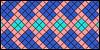 Normal pattern #43205 variation #63539