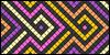 Normal pattern #34485 variation #63543