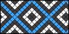 Normal pattern #2763 variation #63546