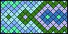Normal pattern #43359 variation #63549