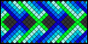 Normal pattern #41622 variation #63550