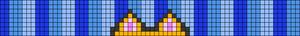 Alpha pattern #37381 variation #63554