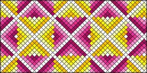 Normal pattern #43466 variation #63557