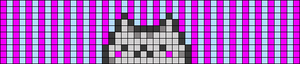 Alpha pattern #23115 variation #63559