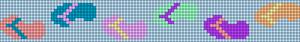 Alpha pattern #42242 variation #63571