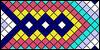Normal pattern #15981 variation #63595