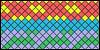 Normal pattern #43026 variation #63618