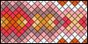 Normal pattern #39601 variation #63621
