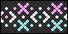 Normal pattern #31340 variation #63637