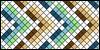 Normal pattern #31525 variation #63647