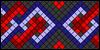 Normal pattern #39689 variation #63649