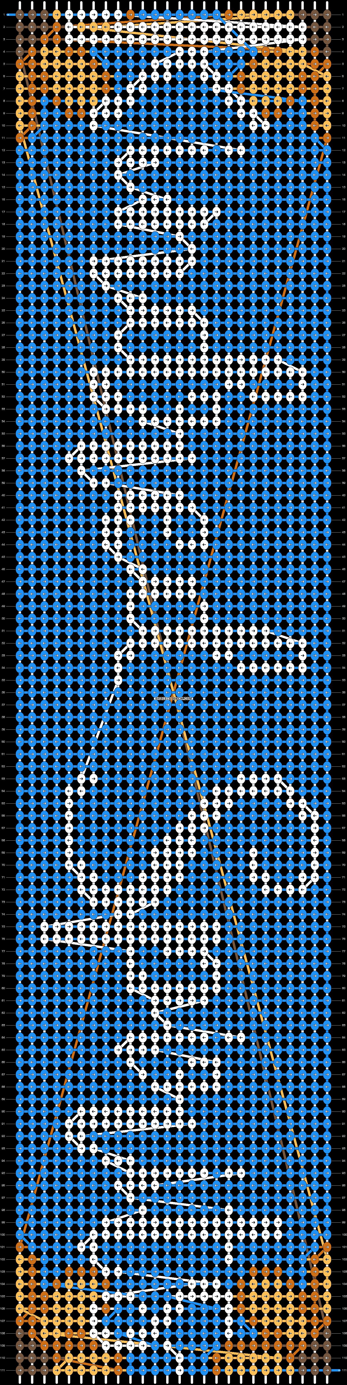 Alpha pattern #41291 variation #63656 pattern