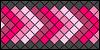 Normal pattern #410 variation #63659