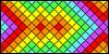 Normal pattern #40350 variation #63669