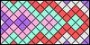 Normal pattern #6380 variation #63672