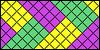 Normal pattern #117 variation #63673