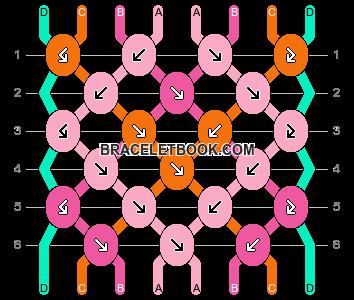 Normal pattern #33591 variation #63734 pattern