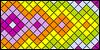 Normal pattern #18 variation #63758