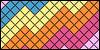 Normal pattern #25381 variation #63812