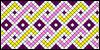 Normal pattern #14702 variation #63827