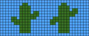 Alpha pattern #21182 variation #63837