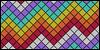 Normal pattern #4063 variation #63842