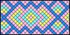Normal pattern #11003 variation #63882