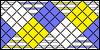 Normal pattern #14709 variation #63891
