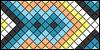 Normal pattern #40350 variation #63902