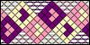 Normal pattern #14980 variation #63906